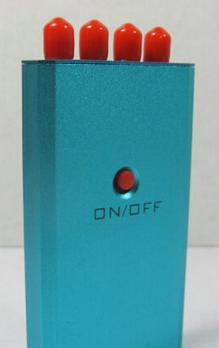 Подавитель GSM, GPRS,CDMA,WI-FI сигнала