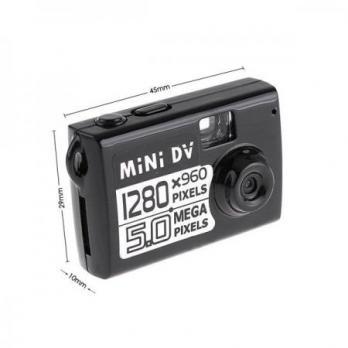 Микро камера