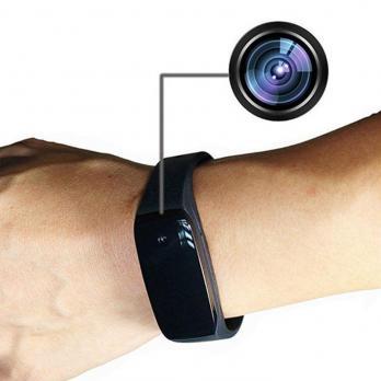 Смарт часы с камерой
