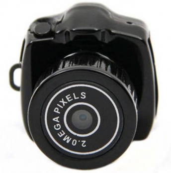 Мини фотокамера