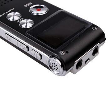 Диктофон VRS 4 Gb